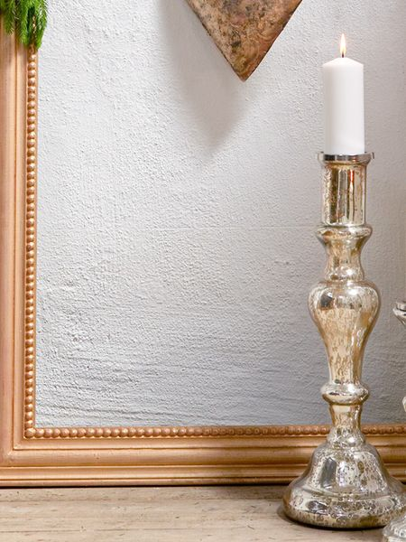 Floor pillar candle holder for Floor candle holders