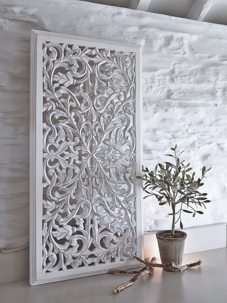 Carved Wall Panel Design 1 Wr Nordic House