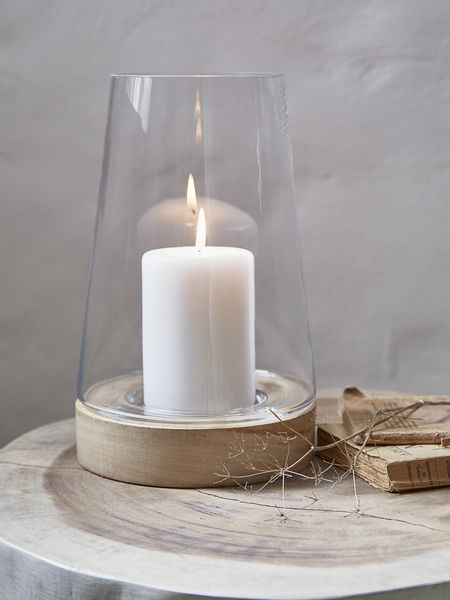 Hurricane Candle Lamps Nordic House
