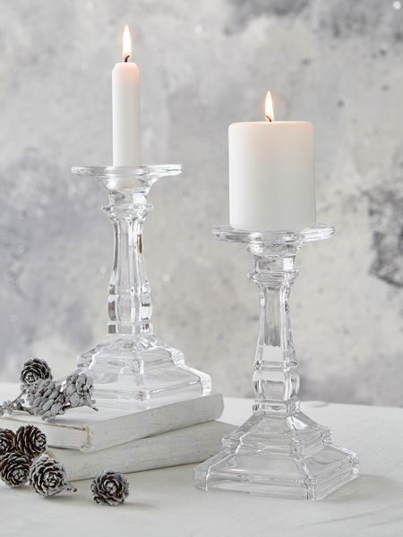 Candle Holders Candleholders Glass Candle Holders Uk