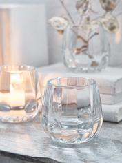 Chic Glass Tealight