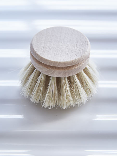 Replacement Wooden Brush Head