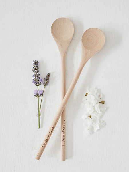 Diddy Wooden Spoons