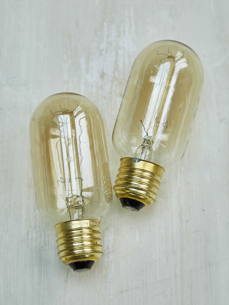 Filament Structure Bulbs