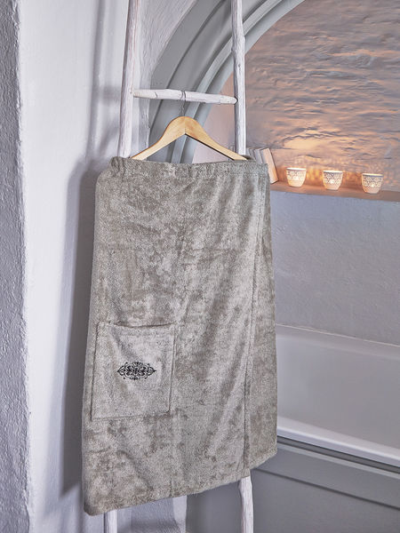 Nordic Sauna Wrap - Ladies