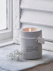 CALM Candle - Neroli, Orange and Jasmine