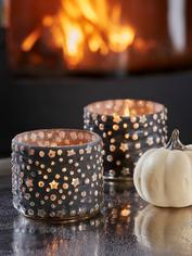 Star Tealight Holders