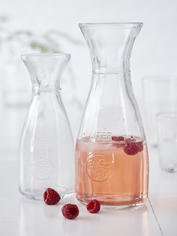 Glass Carafes